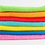 Which Cleaning Cloth Cleans the Best?