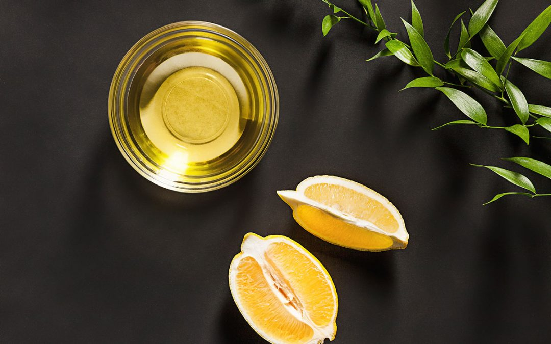 The Secret to Using Lemon Oil for Cleaning Your House